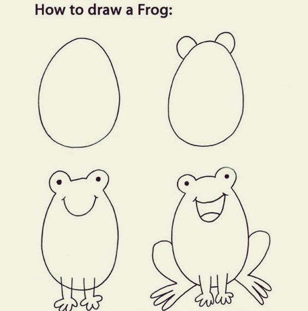 How to draw Cute Animals (38)