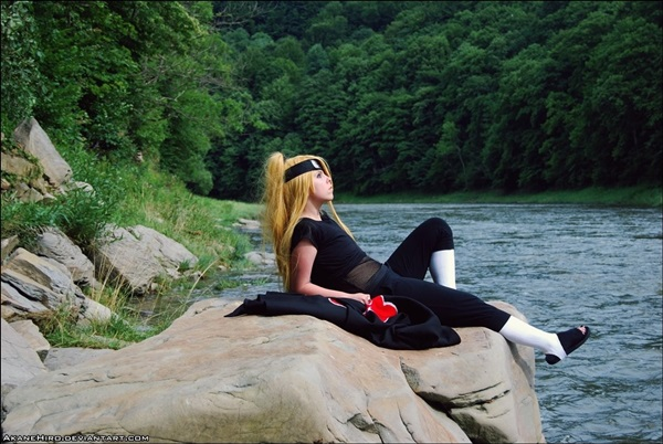 Classic Naruto Cosplay Ideas and Outfits (16)