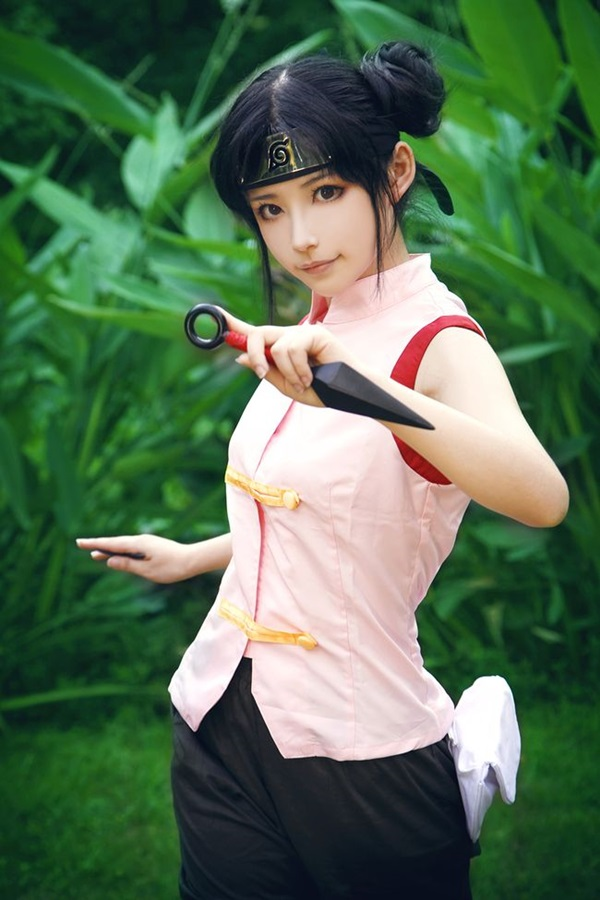Classic Naruto Cosplay Ideas and Outfits (20)