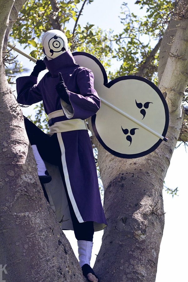 Classic Naruto Cosplay Ideas and Outfits (31)