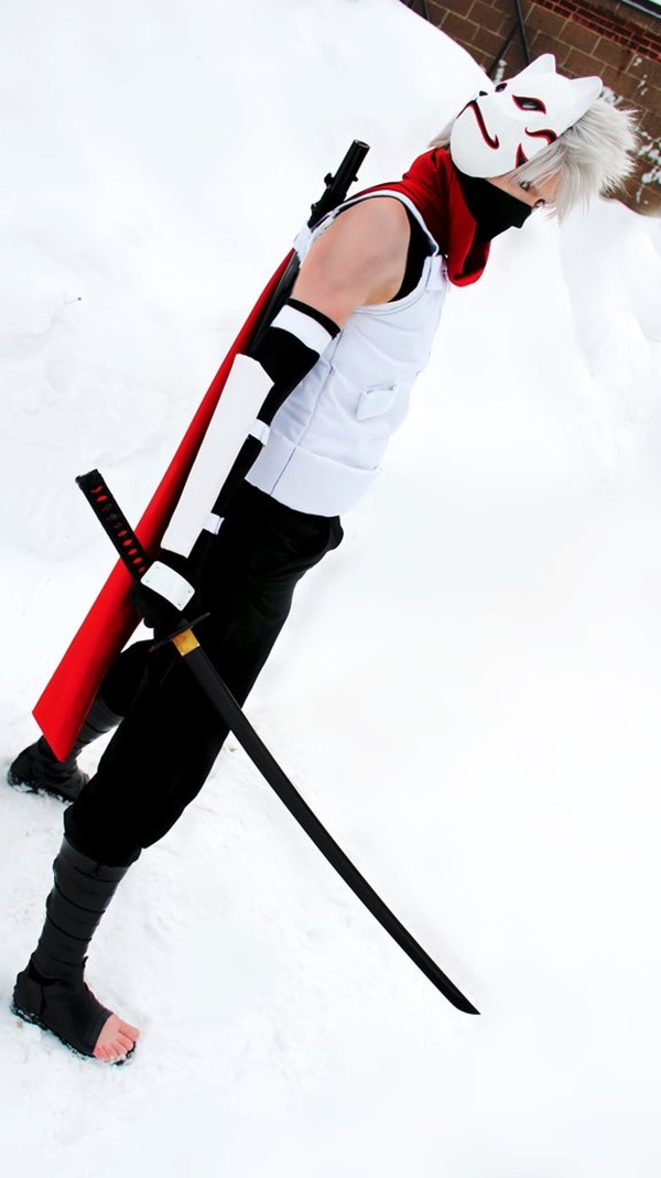 Classic Naruto Cosplay Ideas and Outfits (32)