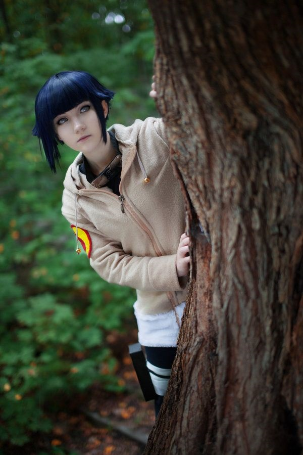 Classic Naruto Cosplay Ideas and Outfits (37)