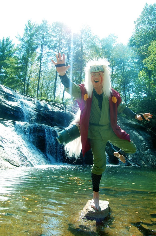 Classic Naruto Cosplay Ideas and Outfits (44)