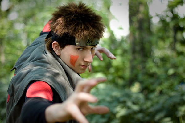 Classic Naruto Cosplay Ideas and Outfits (50)