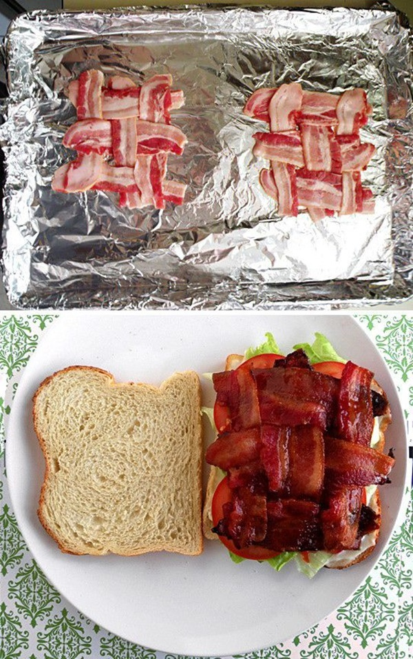 Clever Cooking Hacks (10)