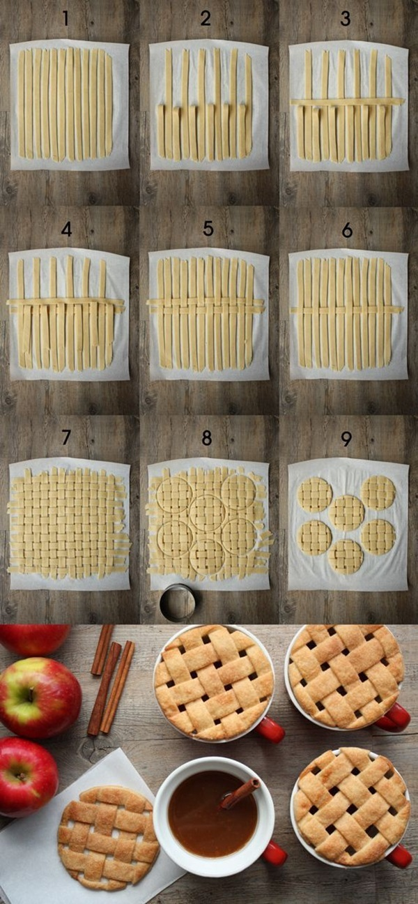 Clever Cooking Hacks (28)