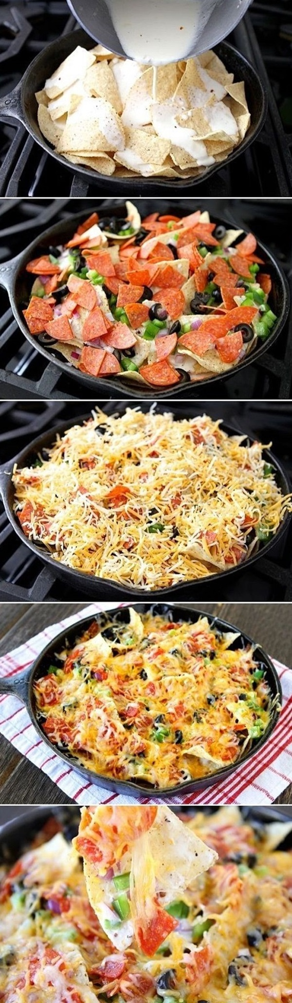 Clever Cooking Hacks (42)