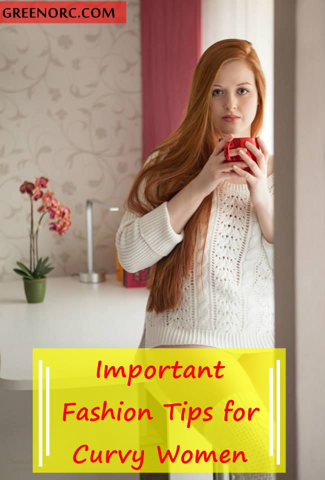 Important Fashion Tips for Curvy Women (2)