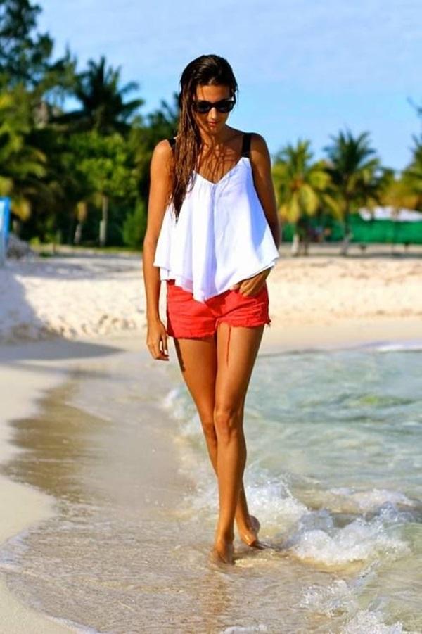 Sexy v-neckline outfit ideas (10)