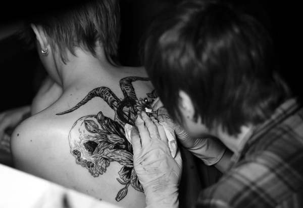 Things You Should Know Before Getting A Tattoo (1)