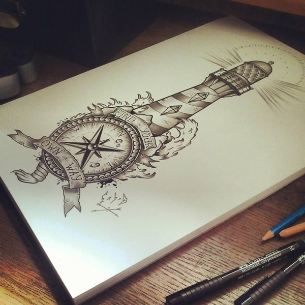 Things You Should Know Before Getting A Tattoo (5)