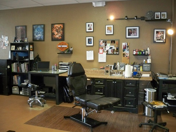 Things You Should Know Before Getting A Tattoo (9)