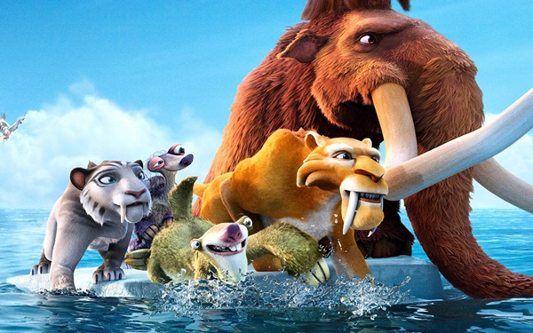 Why Animates Movies are better than Live Action (2)