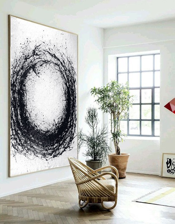 Examples and Tips about Abstract Painting (17)