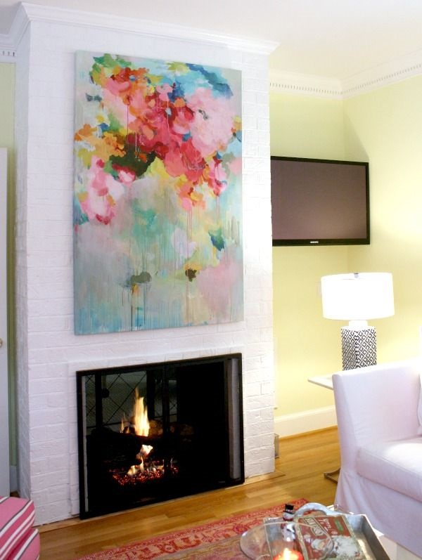 Examples and Tips about Abstract Painting (8)