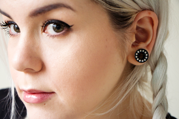 Insanely Gorgeous Examples of Cute Ear Piercing0441