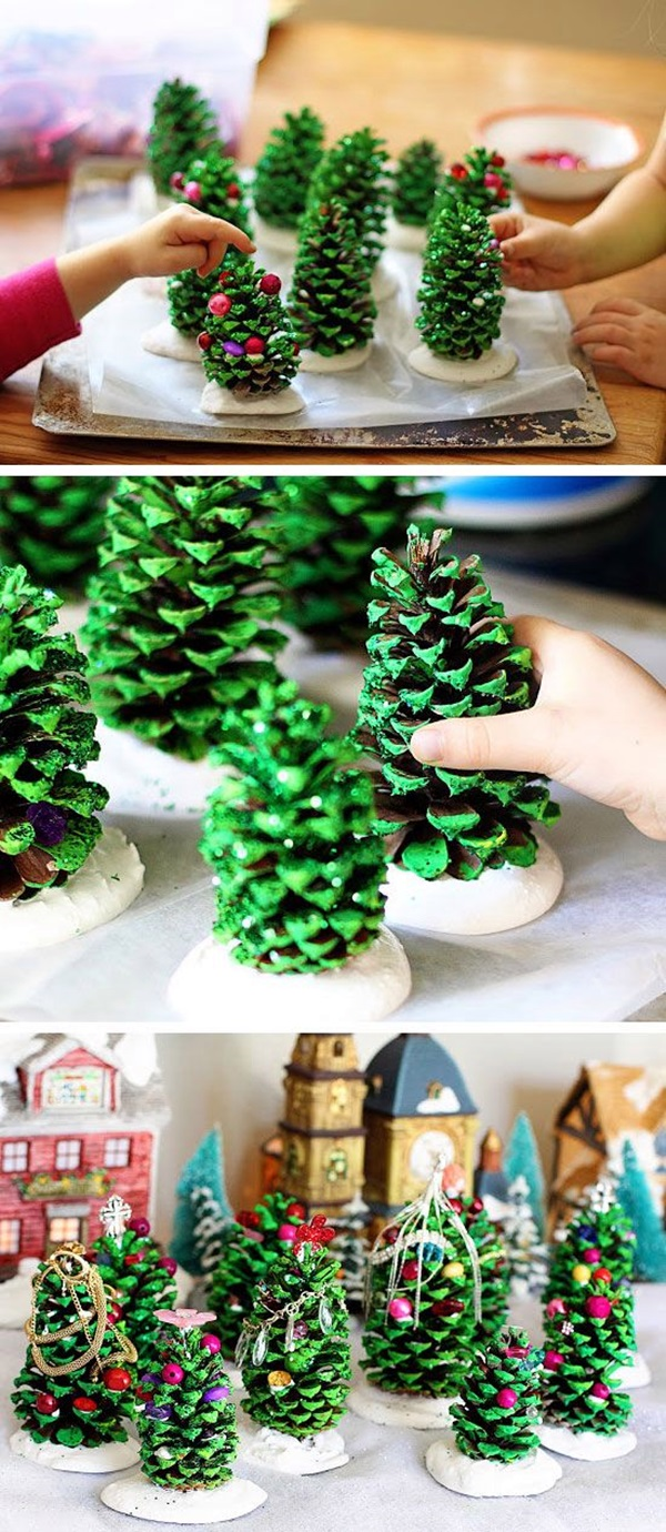 Christmas Craft Ideas For Kids (10)