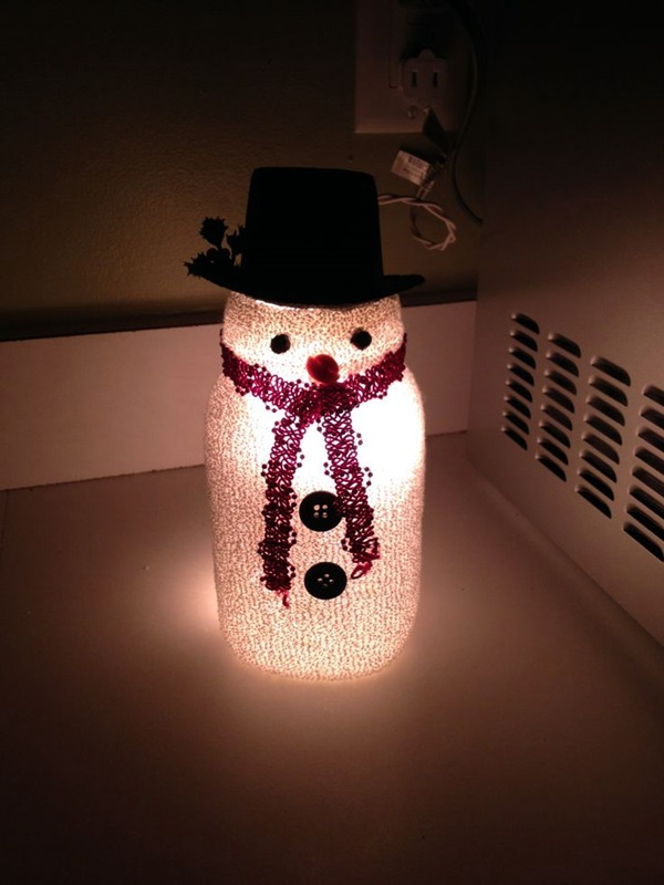 Christmas Craft Ideas For Kids (1)