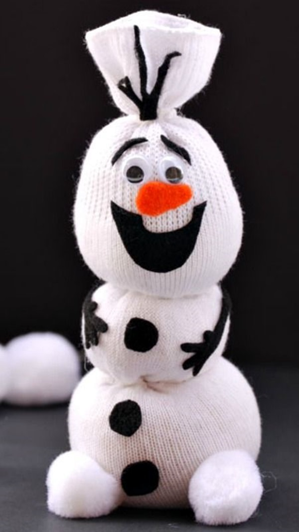 Christmas Craft Ideas For Kids (21)