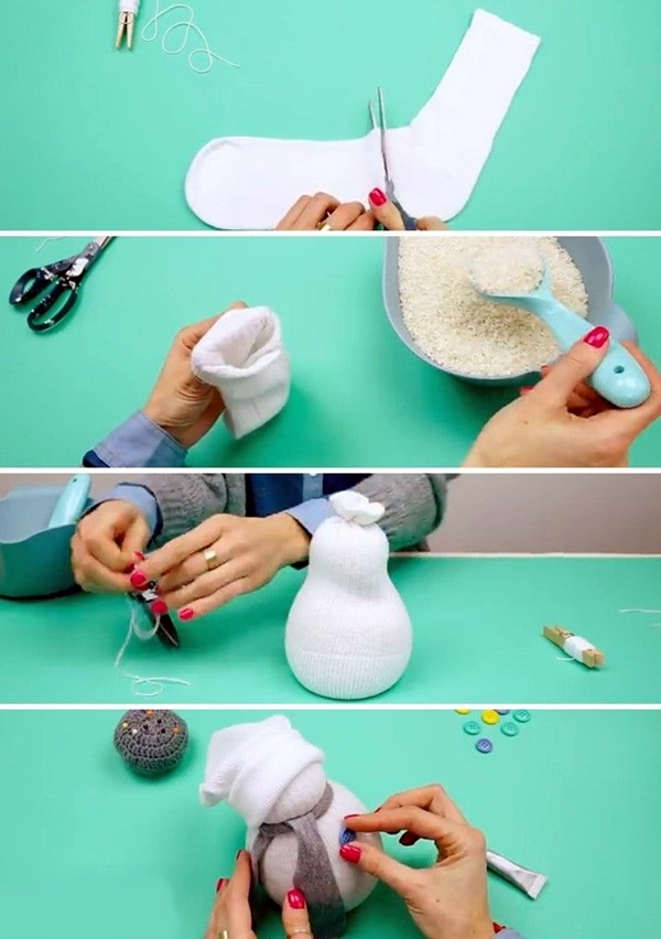 Christmas Craft Ideas For Kids (22)