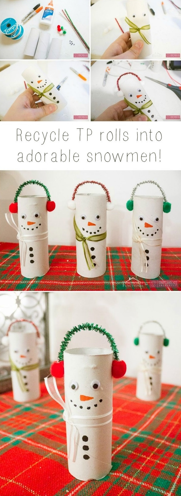 Christmas Craft Ideas For Kids (26)
