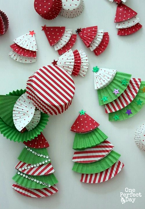 Christmas Craft Ideas For Kids (28)