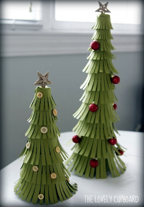 Christmas Craft Ideas For Kids (3)