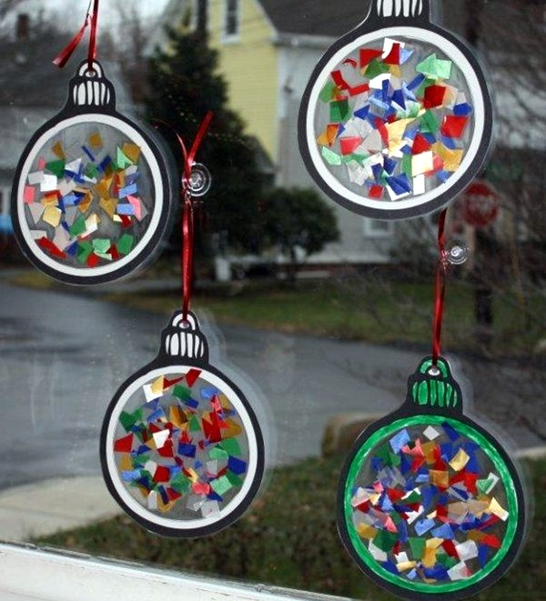 Christmas Craft Ideas For Kids (36)
