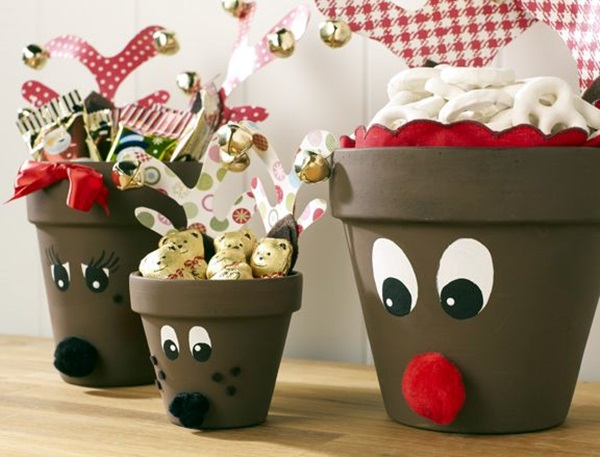 Christmas Craft Ideas For Kids (42)
