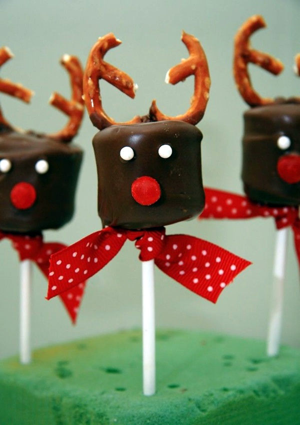 Christmas Craft Ideas For Kids (45)