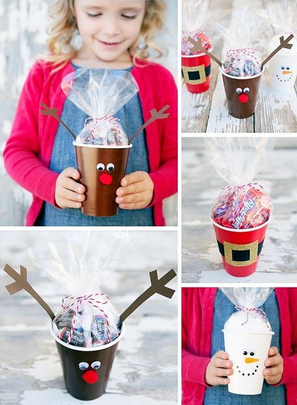 Christmas Craft Ideas For Kids (7)