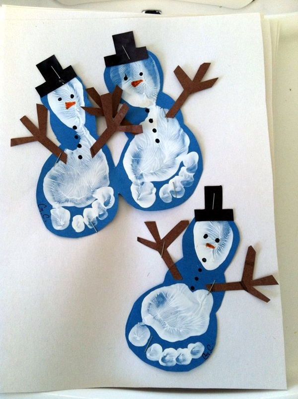 Christmas Craft Ideas For Kids (8)