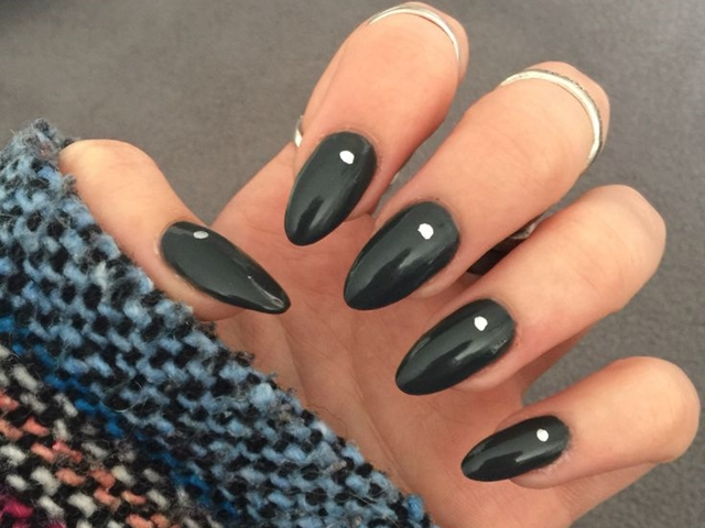 40 Easy Beautiful Nails Designs with Tips