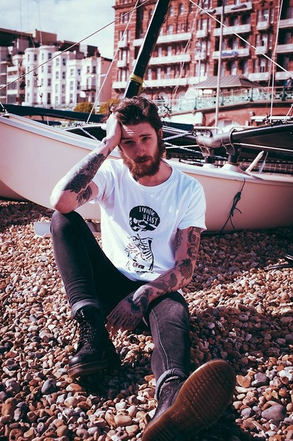 Graphic Tees for Men (20)