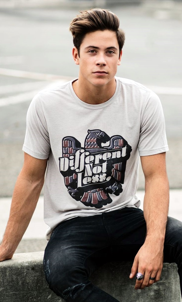 Graphic Tees for Men (24)