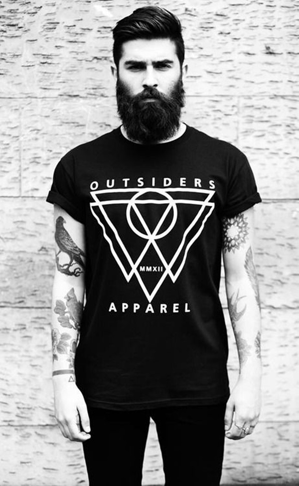Graphic Tees for Men (39)