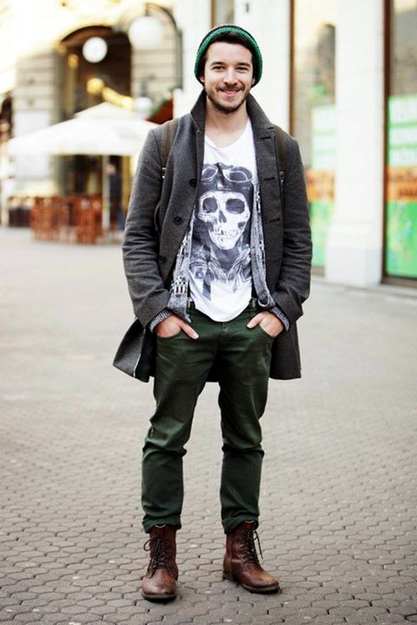 Graphic Tees for Men (47)