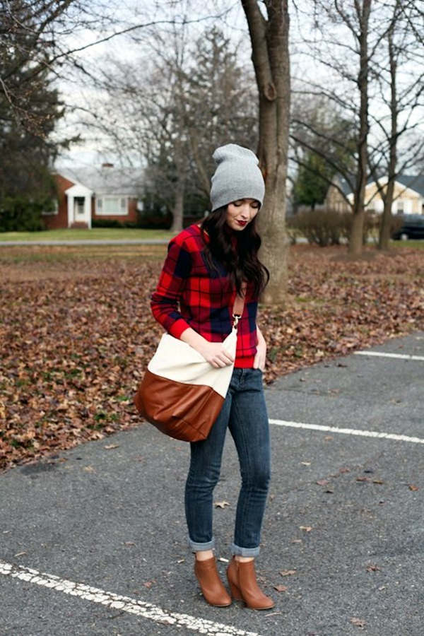 Winter Outfits for Teens (20)