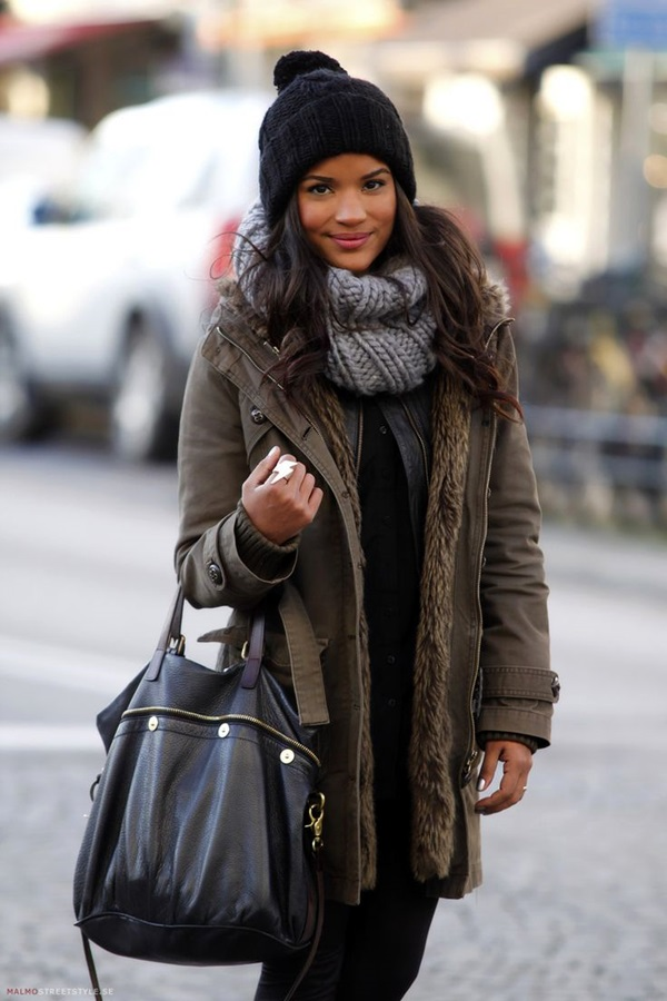 Winter Outfits for Teens (9)