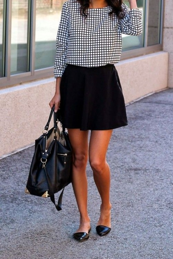 Work Outfit Ideas (3)