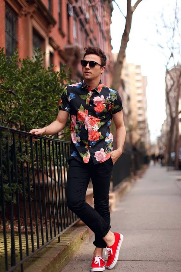 Summer Style Fashion Ideas For Men (25)