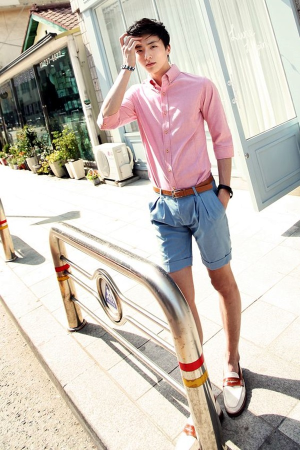 Summer Style Fashion Ideas For Men (2)