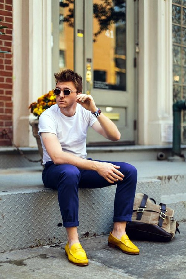 Summer Style Fashion Ideas For Men (7)