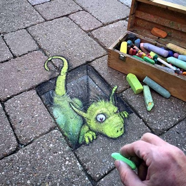3D Street Art Know More about It (9)