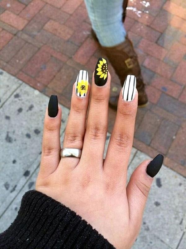Friendship Day Nail Art Designs (4)