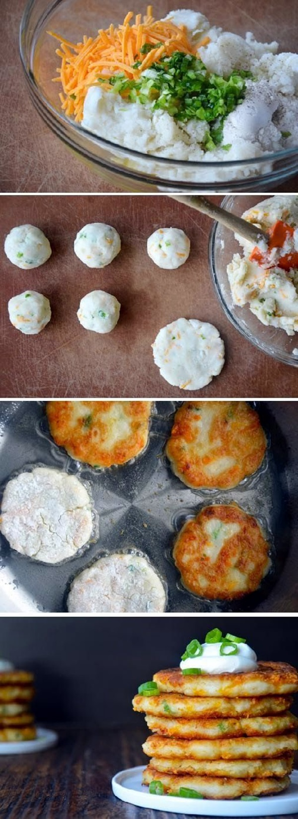 Ways To Use Cauliflower As A Low-Carb Replacement (4)