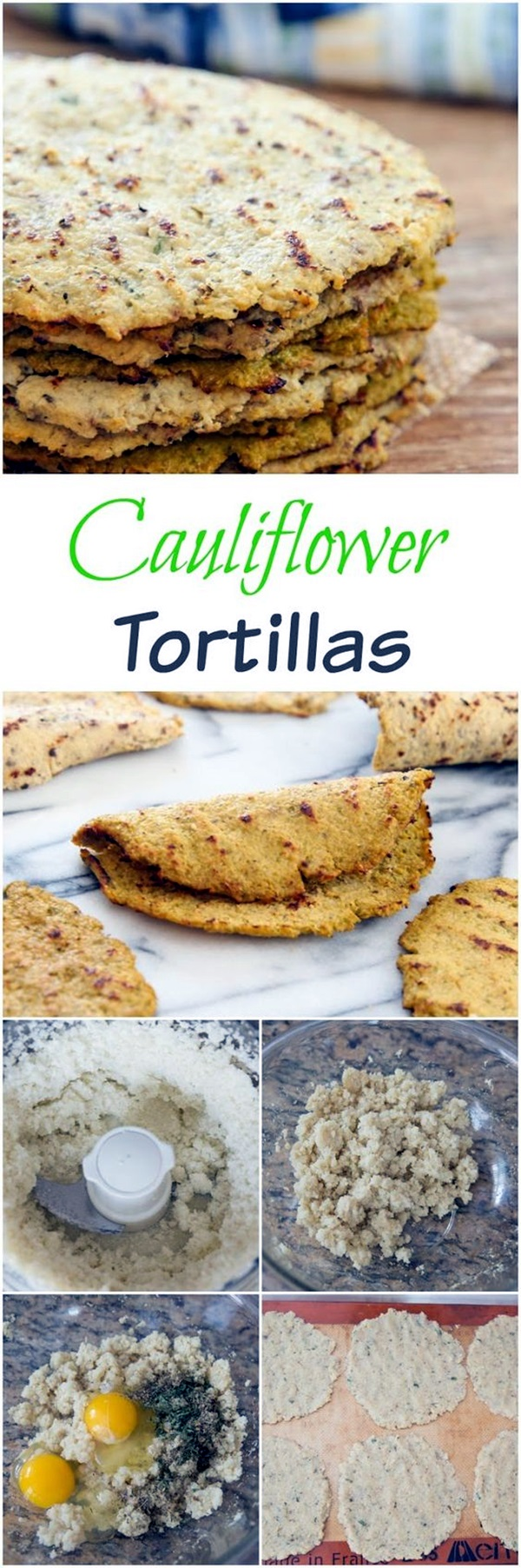 Ways To Use Cauliflower As A Low-Carb Replacement (6)