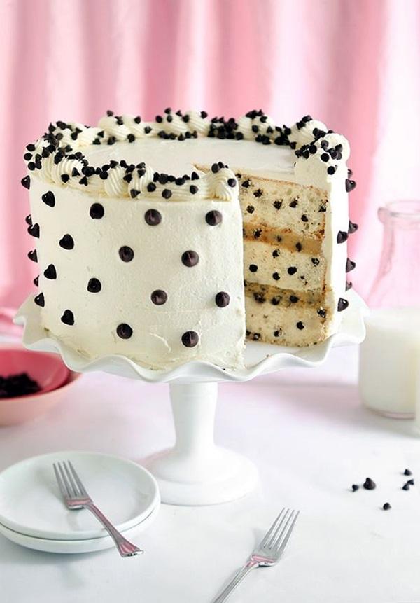 Wedding Anniversary Cake Ideas (10)