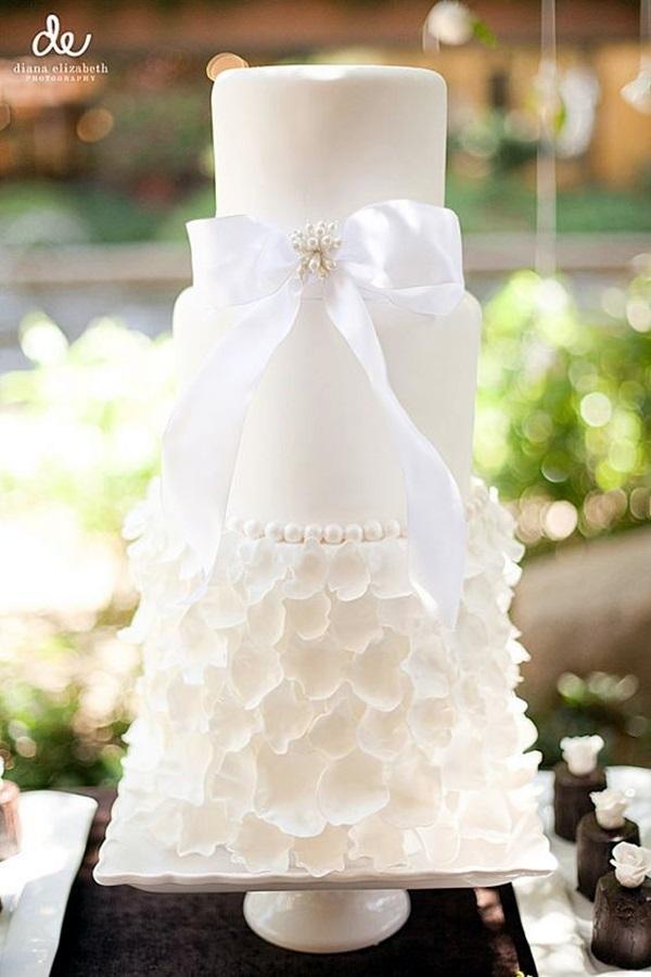 Wedding Anniversary Cake Ideas (15)