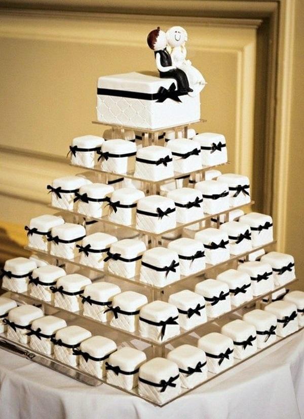 Wedding Anniversary Cake Ideas (29)